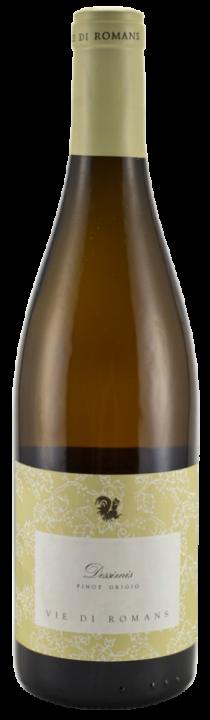 Dessimis Pinot Grigio, 0.75 л., 2016 г.