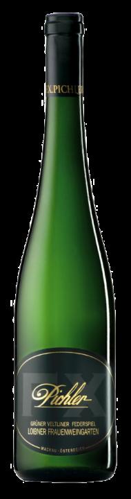 Gruner Veltliner Loibner Frauenweingarten, 0.75 л., 2017 г.