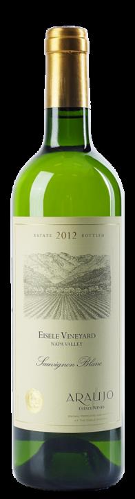 Eisele Vineyard Sauvignon Blanc, 0.75 л., 2015 г.
