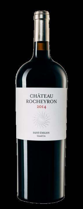 Chateau Rocheyron, 1.5 л., 2014 г.