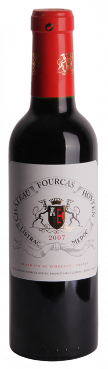 Chateau Fourcas Hosten, 0.375 л., 2002 г.