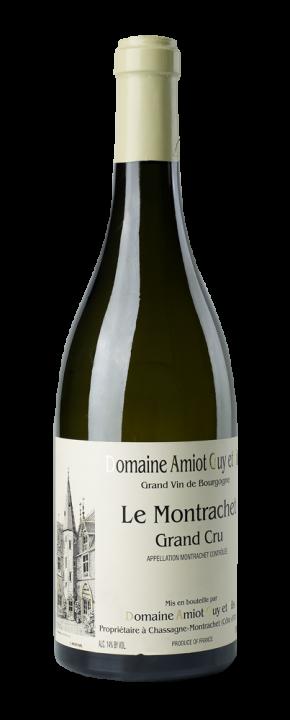 Le Montrachet Grand Cru, 0.75 л., 2013 г.