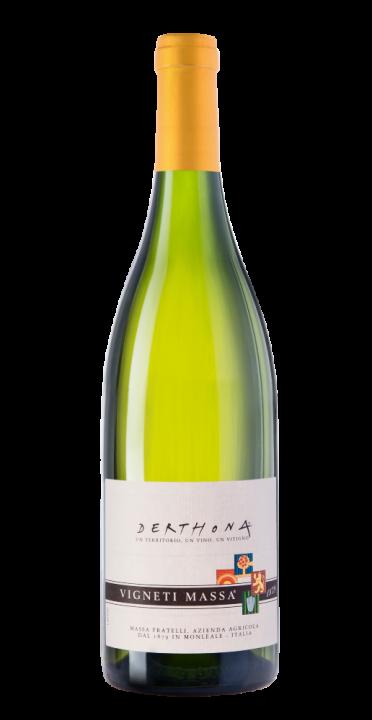 Derthona, 1.5 л., 2015 г.