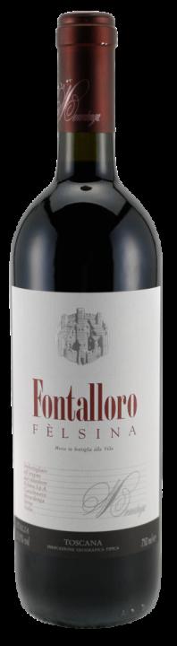 Fontalloro, 0.75 л., 2011 г.