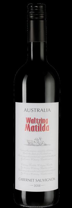 Waltzing Matilda Cabernet Sauvignon, 0.75 л., 2016 г.