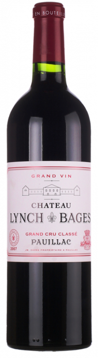 Chateau Lynch-Bages, 0.75 л., 2003 г.