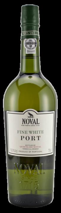 Noval Fine White, 0.75 л.