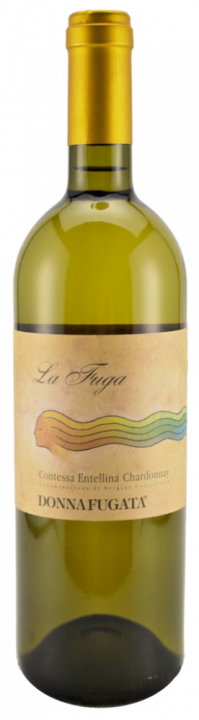 La Fuga Chardonnay, 0.75 л., 2014 г.