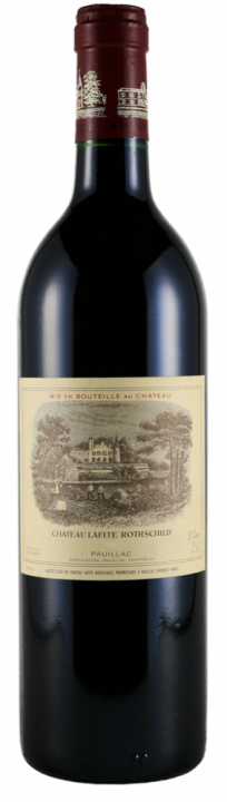 Chateau Lafite Rothschild, 0.75 л., 1983 г.