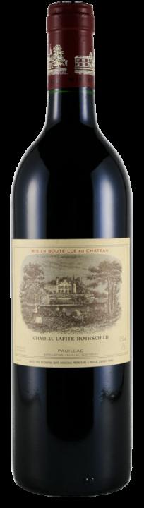 Chateau Lafite Rothschild, 0.75 л., 1990 г.