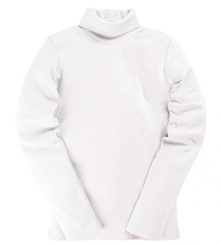 Водолазка Bonito белая 8-12 лет BK012V