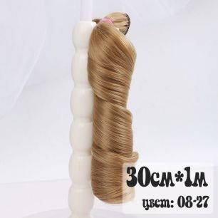 30см*1м-Трессы для кукол_08-27