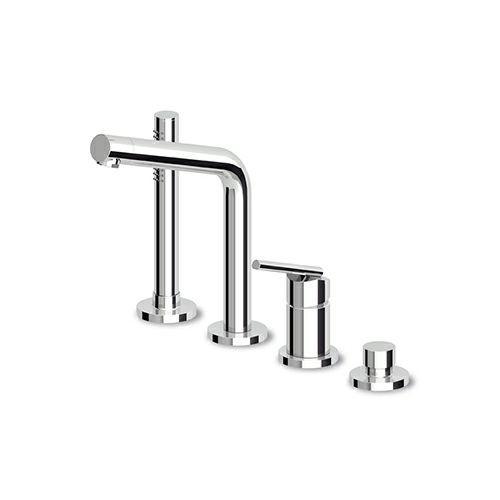 Zucchetti Closer для ванны/душа ZCL505