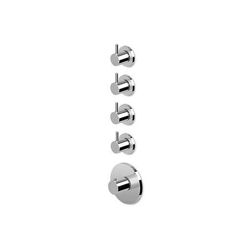 Zucchetti Closer для душа ZCL662