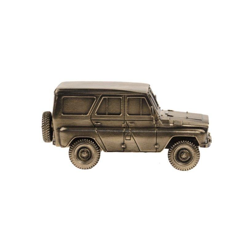 УАЗ 469 1/43
