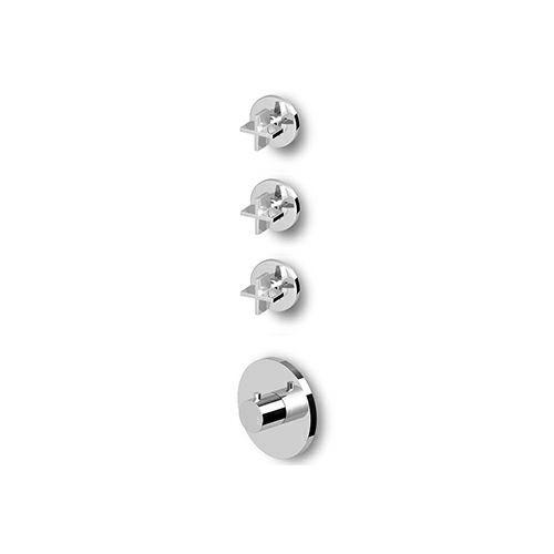 Zucchetti Isyfresh для ванны/душа ZD5661