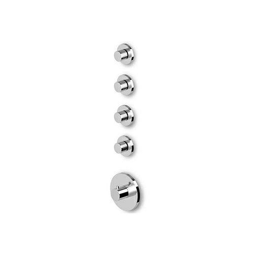Zucchetti Isystick для ванны/душа ZD1662