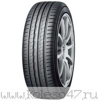 YOKOHAMA BluEarth AE-50 235/45R17 97W XL