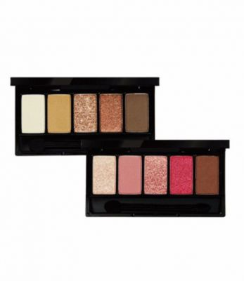 CELLNCO Eye Love Shadow Palette Тени для век 1грх5