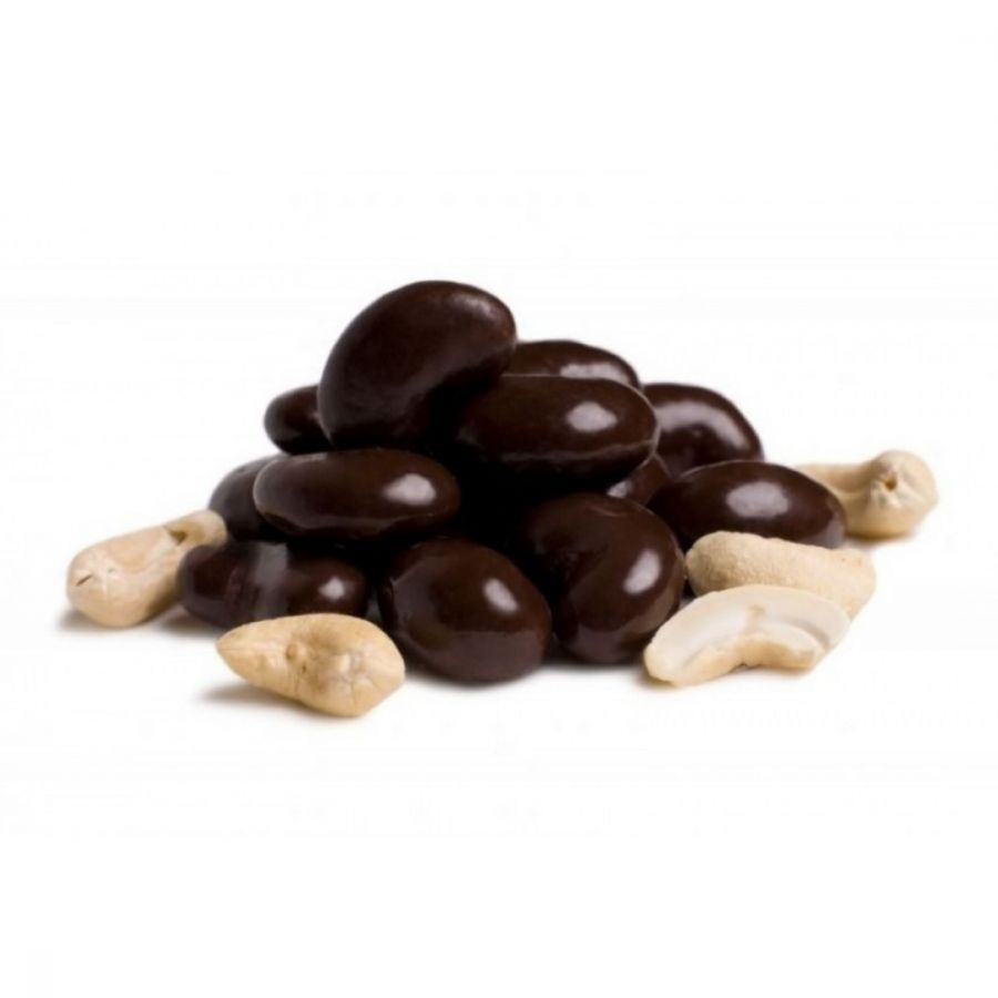 Кешью в молочном шоколаде