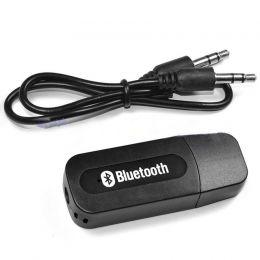 Bluetooth адаптер для аудиовхода Bluetooth Music Receiver