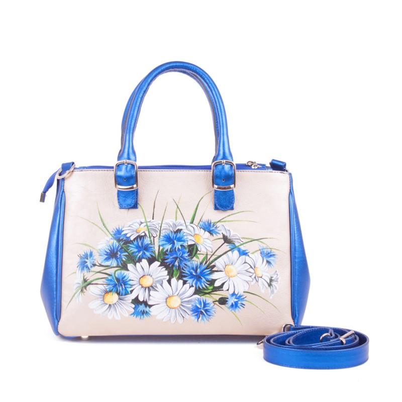 Средняя сумка Полевой букет >Артикул: AA080191