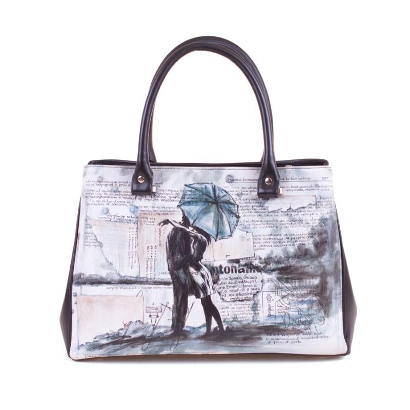 Средняя сумка Долгожданное свидание >Артикул: AA490011