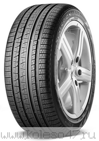 PIRELLI SCORPION VERDE All-Season 285/60R18 120V XL M+S