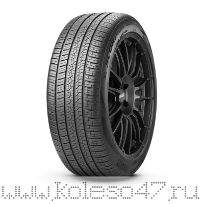 PIRELLI SCORPION ZERO ALL SEASON 245/45R20 103H XL M+S VOL