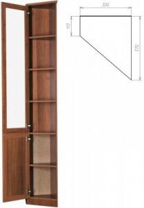 Шкаф для книг (модуль 209)