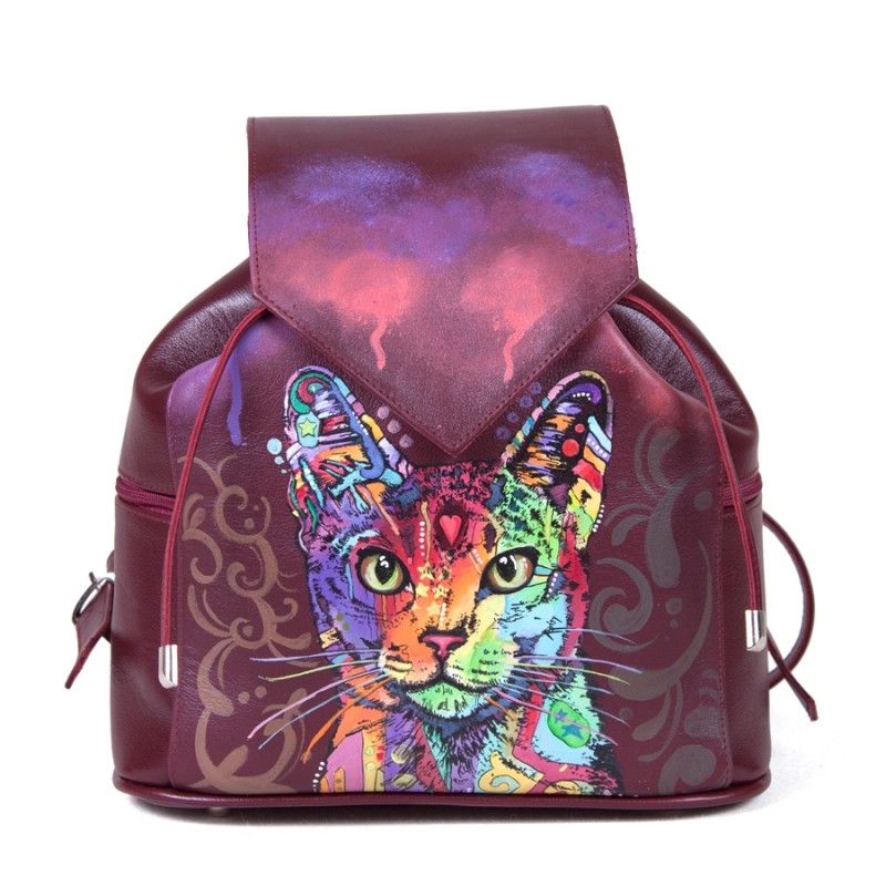 Женский рюкзак Абиссинец >Артикул: AF020361