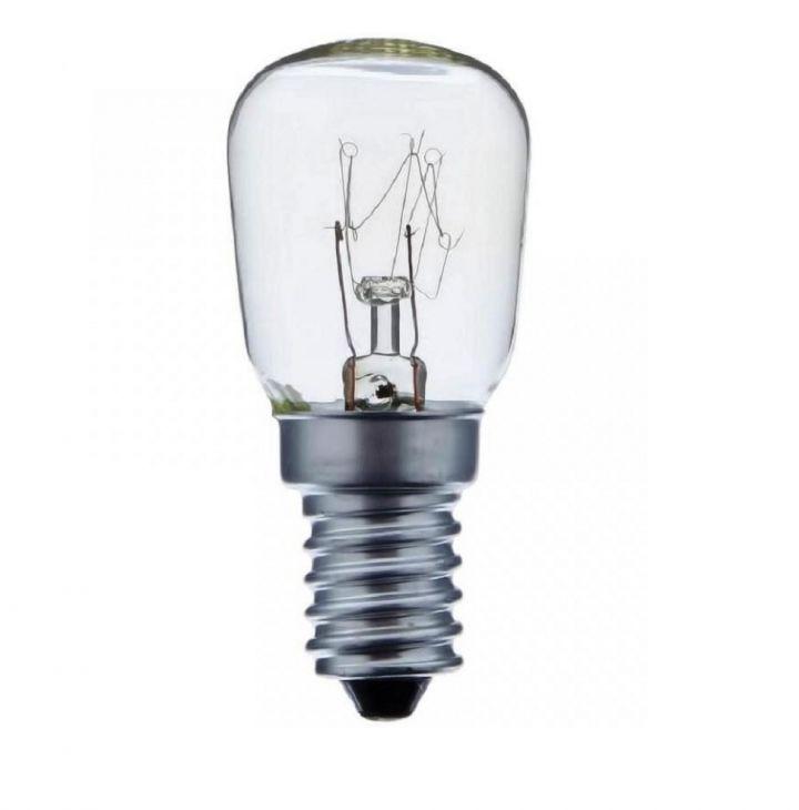 Лампа для холодильников и швейных машин 15W E14 220V