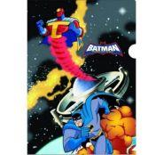Папка-уголок ACTION! Бэтмен: отважный и смелый, А4 (арт. BA-APF303)