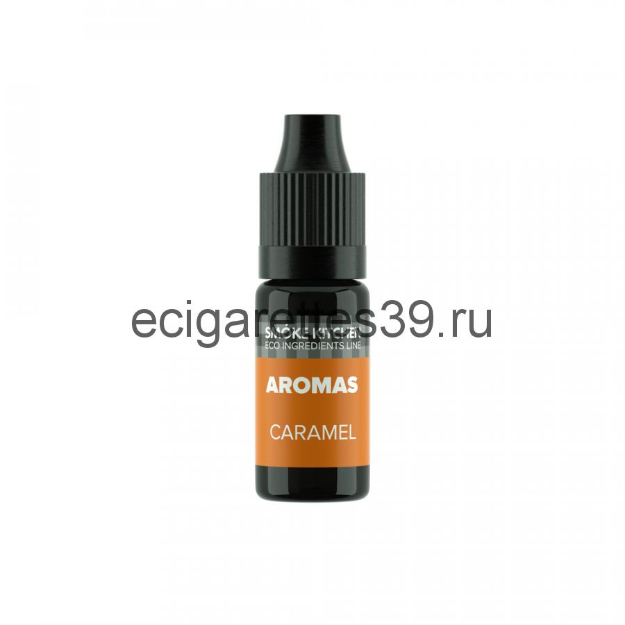 Ароматизатор SmokeKitchen Aromas Caramel (Карамель)
