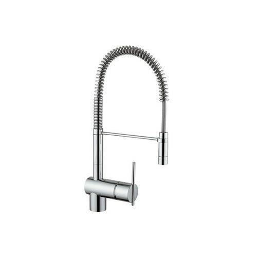 Смеситель Zucchetti SPIN для кухни ZX3372 ФОТО
