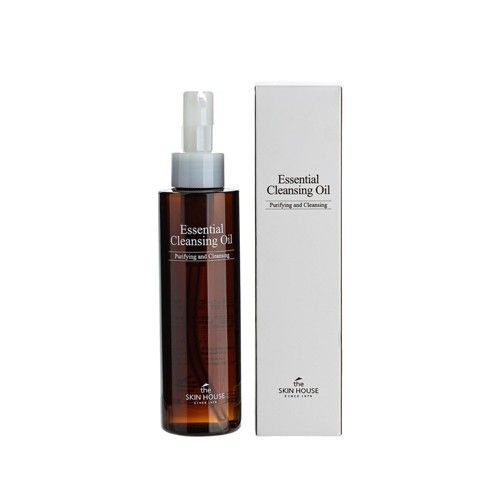 Очищающее гидрофильное масло, 150мл, The Skin House