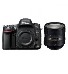 Nikon D610 Kit AF-s 24-85mm f/3,5-5,6 VR