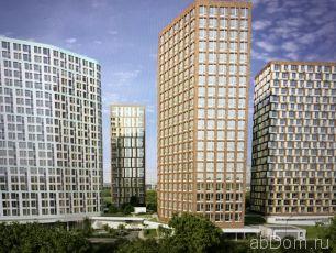 ЖК Комплекс апартаментов Ситимикс