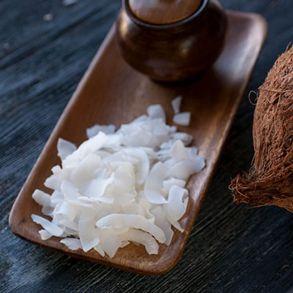 Кокосовые чипсы Премиум натуральные