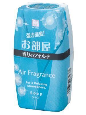 Kokubo Air Fragrance Ароматизатор жидкий для комнаты