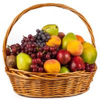Корзина фруктов #5